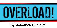 Overload, a book by Jonathan B Spira