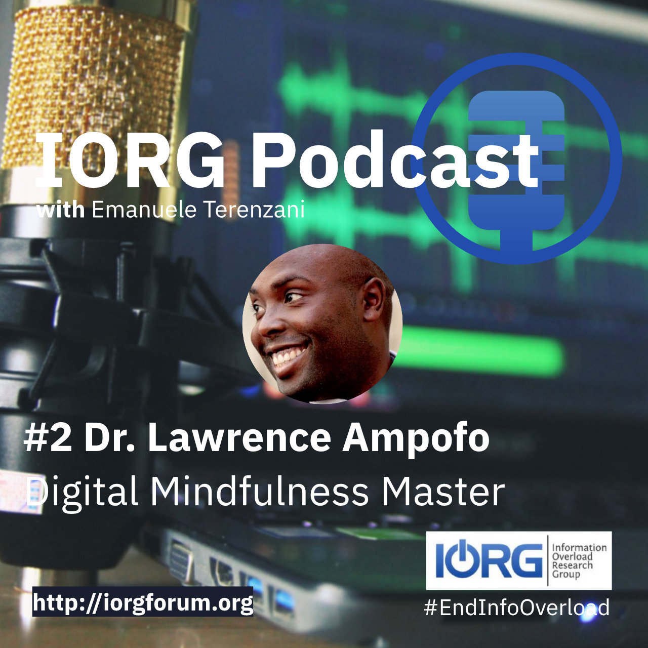 Information Overload Research Group Podcast